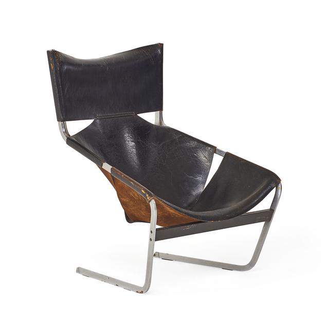 Groovy Pierre Paulin Artiforte F444 Lounge Chair 1960S Artsy Short Links Chair Design For Home Short Linksinfo