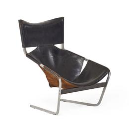 F444 lounge chair
