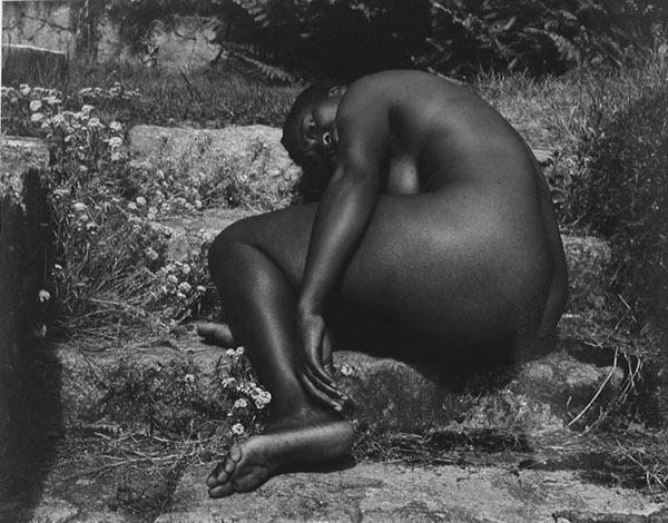 Edward Weston, 'Nude', 1939, Weston Gallery