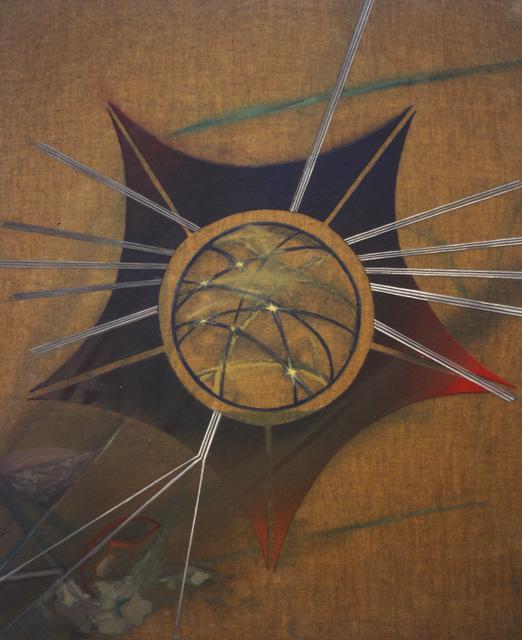 , 'Untitled (icon),' 2005, Galerie Rüdiger Schöttle