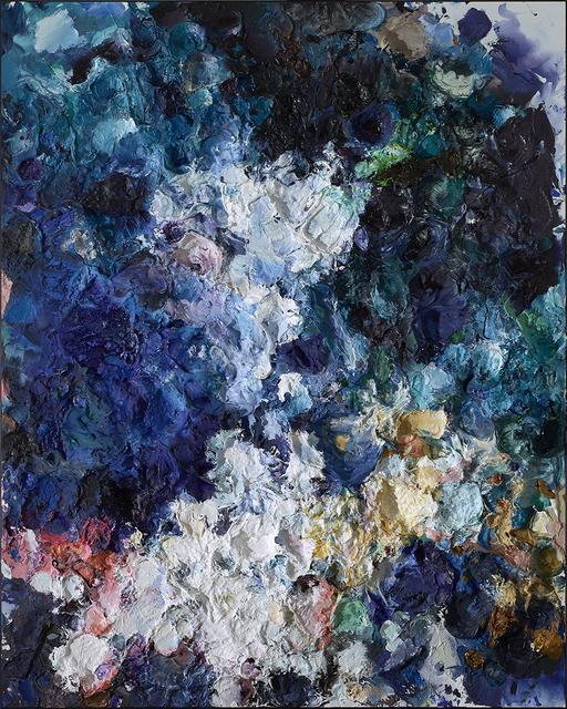 , 'Sin título (Sh.17.01),' , Galería Heinrich Ehrhardt