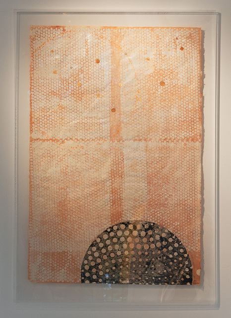 , 'Empreinte I,' 1990, Galerie Dutko