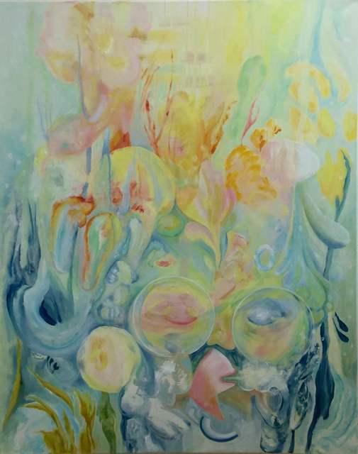 , 'Descendant,' 2016, Arusha Gallery