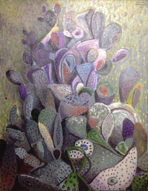 , 'Mohammad Abu Sal,' 2015, Art On 56th