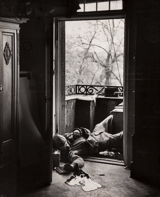 Robert Capa, 'Untitled', 1945, Heritage Auctions