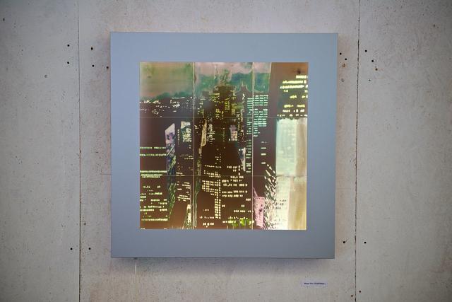 , 'Soulspace I.,' 2015, Ani Molnár Gallery