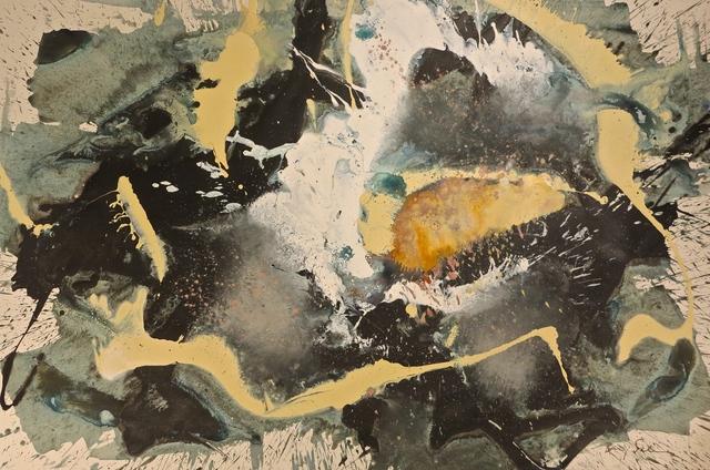 Baruj Salinas, 'Space polyphony II', 2018, MLA Gallery