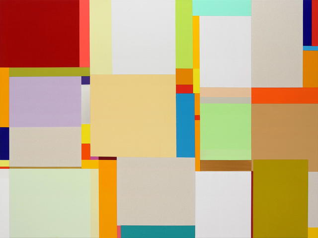 , 'Meadows,' 2016, Cross Mackenzie Gallery
