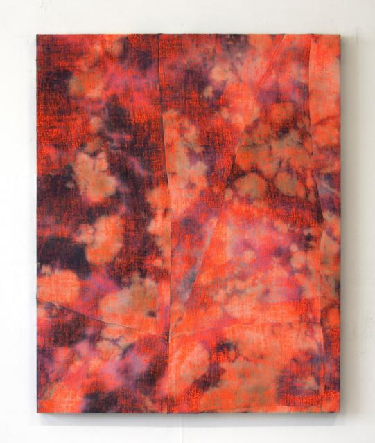 , 'Porosity (Soft Walker),' 2016, 11R