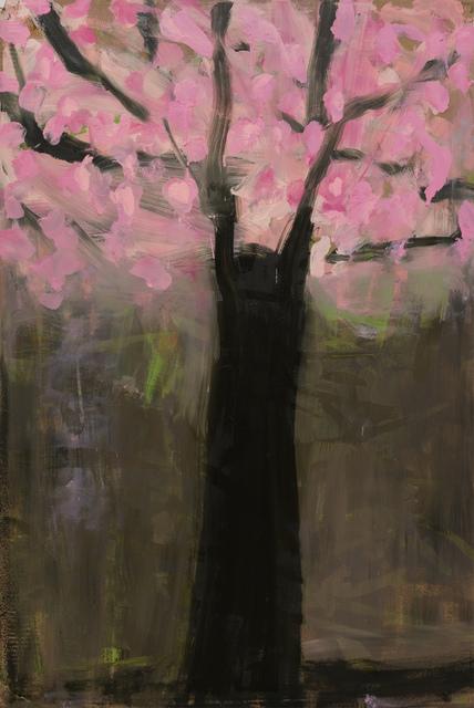 , 'Blossom Tree 3,' 2016, Tayloe Piggott Gallery