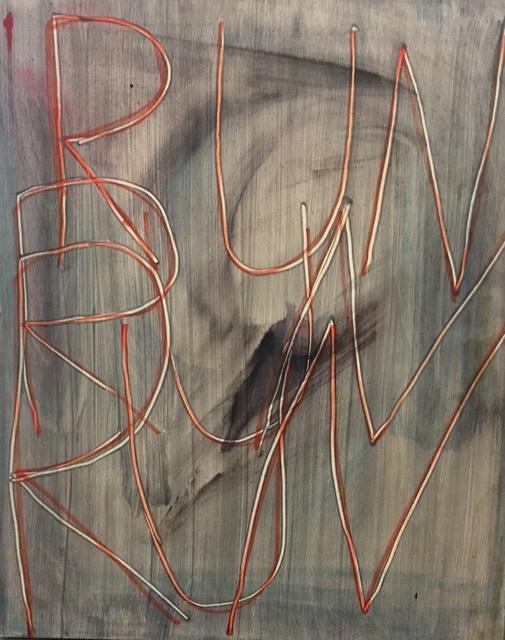 , 'RunRunRun,' 2017, Mindy Solomon Gallery