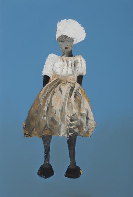 Marianne Kolb, 'Simone', 2019, Patricia Rovzar Gallery