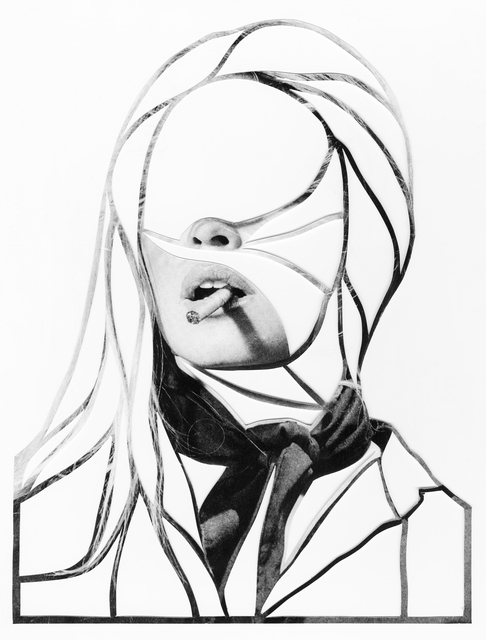 Javier Martin, 'Brigitte Bardot', 2015, Matthew Liu Fine Arts
