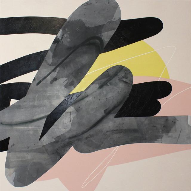 , 'Breaker,' 2018, Bau-Xi Gallery