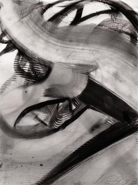 , 'Untitled 1084,' 2017, Newzones