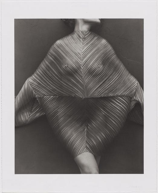 , 'Wrapped Torso, Los Angeles,' 1989, Museum of Fine Arts, Boston