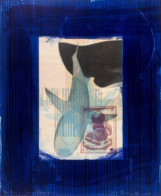 Michael David, 'Blue, from the Bring Series', 1991, Heritage Auctions