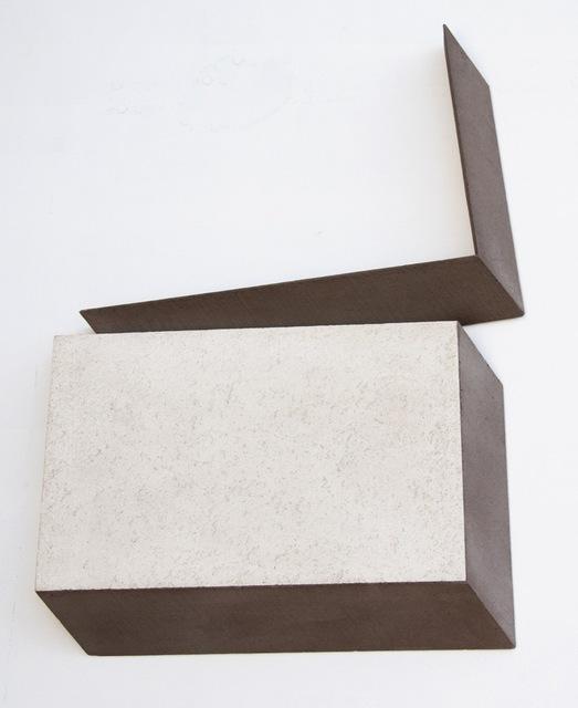 , 'Ombra di due rettangoli,' 1977, Claudio Poleschi Arte Contemporanea