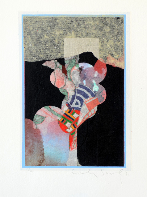 , 'Landscape No. 14,' 2011, Seager Gray Gallery