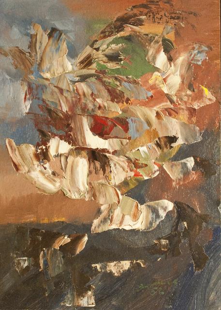 , 'L'armure s'envole,' 1952, CFA Gallery