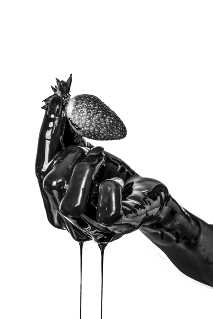 , 'Chocolate,' 2016, Rick Wester Fine Art
