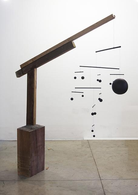 , 'Mobile n° 22,' 2015, Galeria Nara Roesler