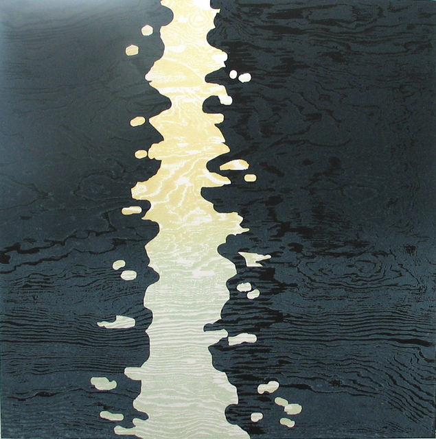 , 'Moonlight 1,' 2008, Albert Merola Gallery