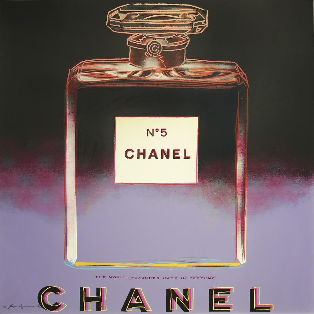 Ads: Chanel II.354
