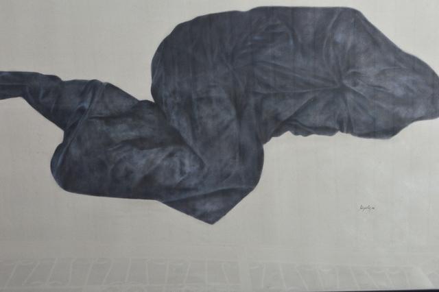 , 'Dreaming,' , Artyrama (Nigeria)