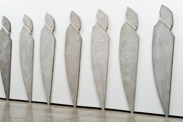 , 'Llano Estacado,' 1995, Lora Reynolds Gallery