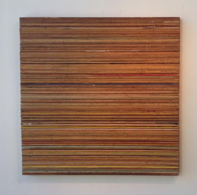 Clint Imboden, 'Yard Squared, Horizontal', 2017, Dab Art