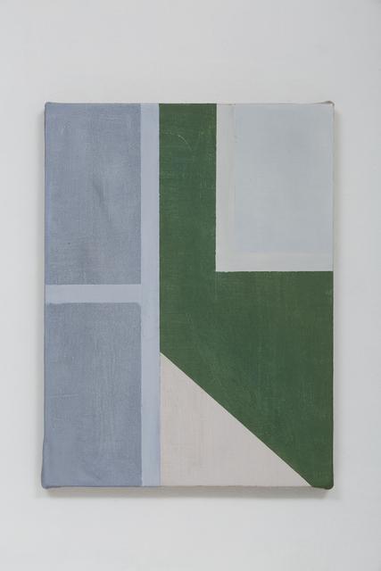 , 'Verde,' 2016, Galeria Nara Roesler