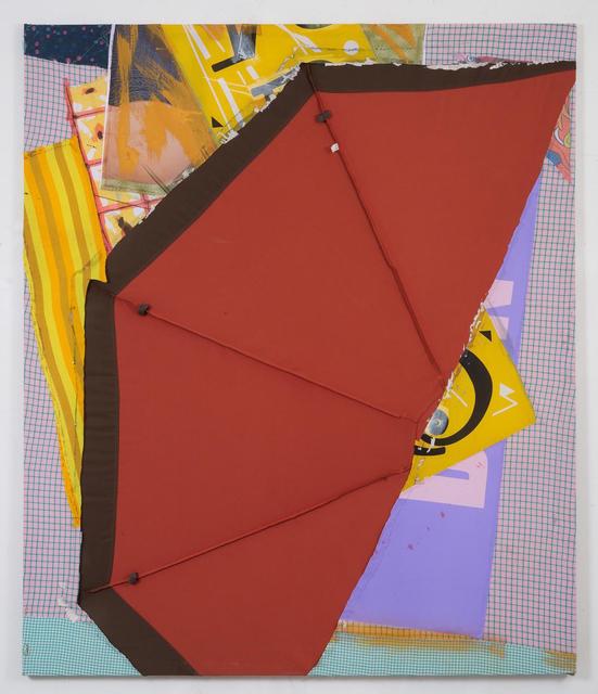, 'Via Baco,' 2016, Nathalie Karg Gallery