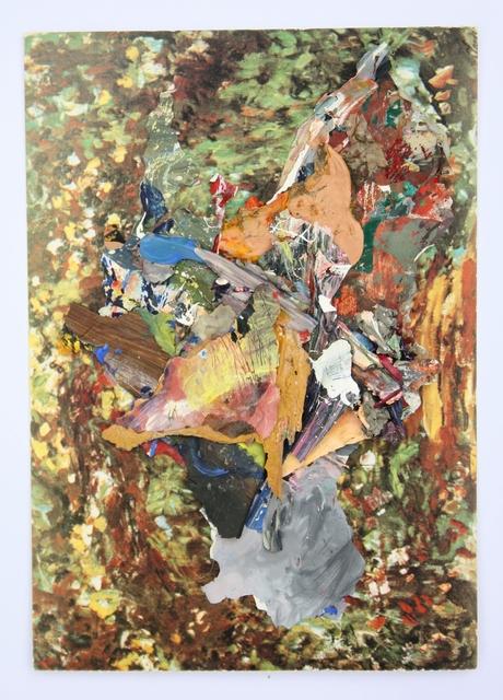 , 'A Walk in Monet's Garden,' 2013, Cynthia Corbett Gallery