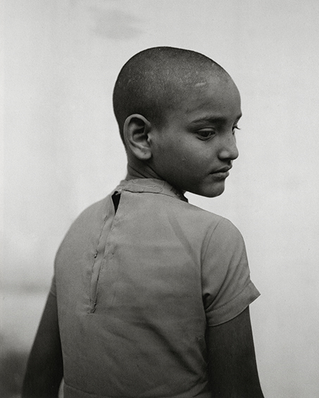 , 'Simran, New Delhi, India,' 2007, Pace/MacGill Gallery
