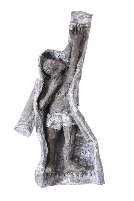 , 'Man in shadow III,' 2015, Anaid Art