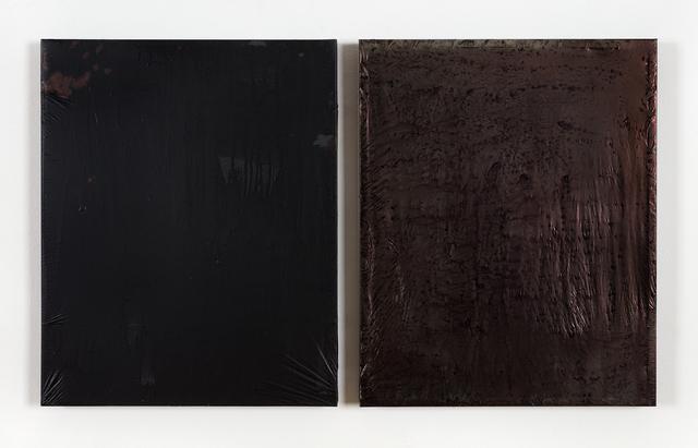 Michal Budny, 'Untitled (Nocturne or Spring Night)', 2018, Galerie nächst St. Stephan Rosemarie Schwarzwälder