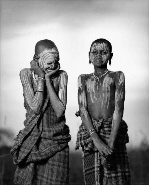 , 'Serie Etiopía, 1/25,' 2003, N2 Galería
