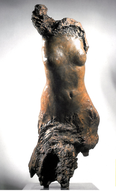 , 'Forest Figure,' 2001, ACA Galleries