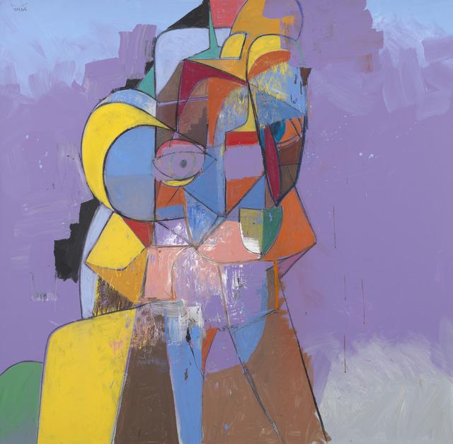 , 'Cherokee Spring,' 2013, Simon Lee Gallery