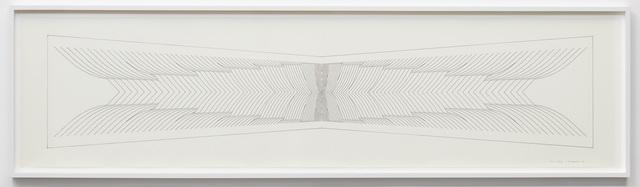 , '8 Part Fugue III,' 1981, Ghebaly Gallery