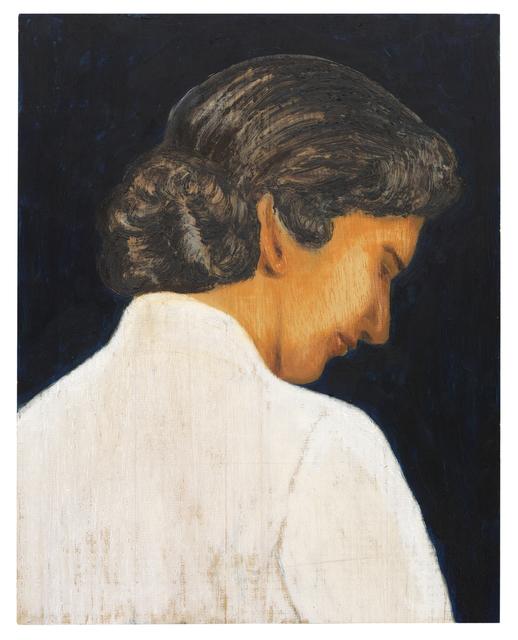 Mamma Andersson, 'Untitled', 2018, Galleri Magnus Karlsson