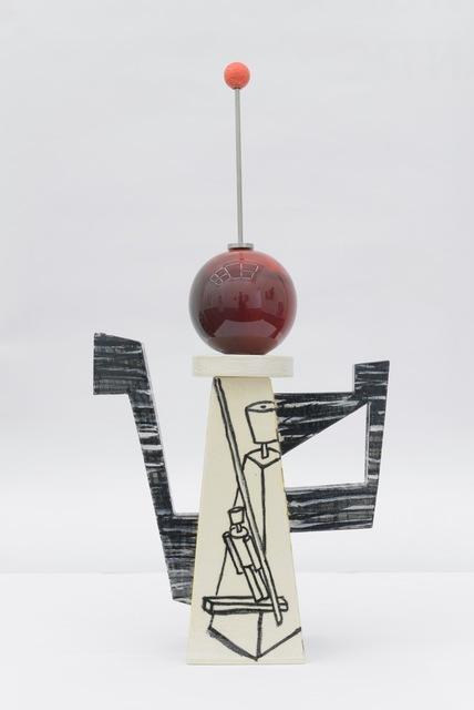 , 'Milk Carton Odyssey ,' 2014, Office Baroque