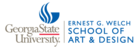 The Ernest G. Welch School of Art & Design at Georgia State University
