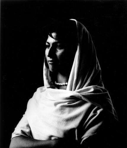 , 'Pilar, Saintes-Maries-de-la-mer ,' 1955, Bernheimer Fine Art