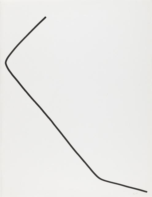 Norbert Kricke, '75/052', 1975, Aurel Scheibler