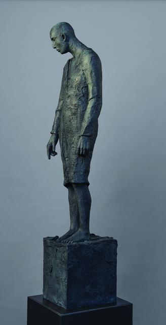 , 'Bronze #119,' 2014, Galerie de Bellefeuille