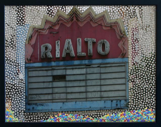 , 'S. Broadway Street – Los Angeles: Rialto,' 2010, Kuckei + Kuckei