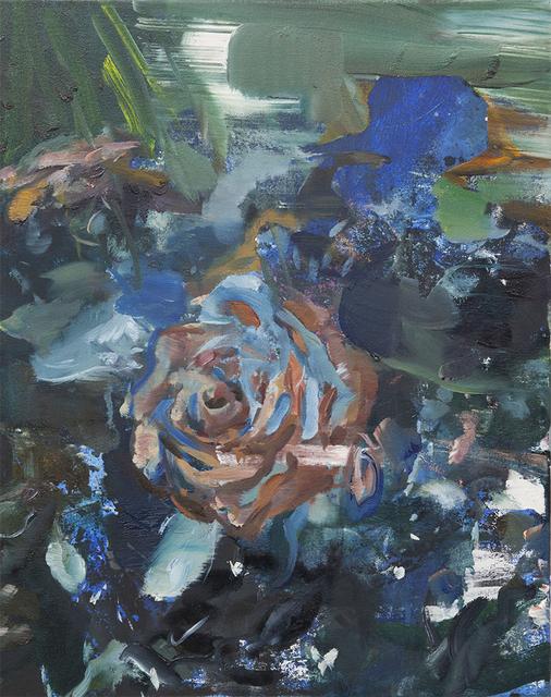 , 'Rosette,' 2016, Birch Contemporary