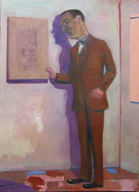 Stephanus Heidacker, 'Connoisseur II', 2014, TEW Galleries